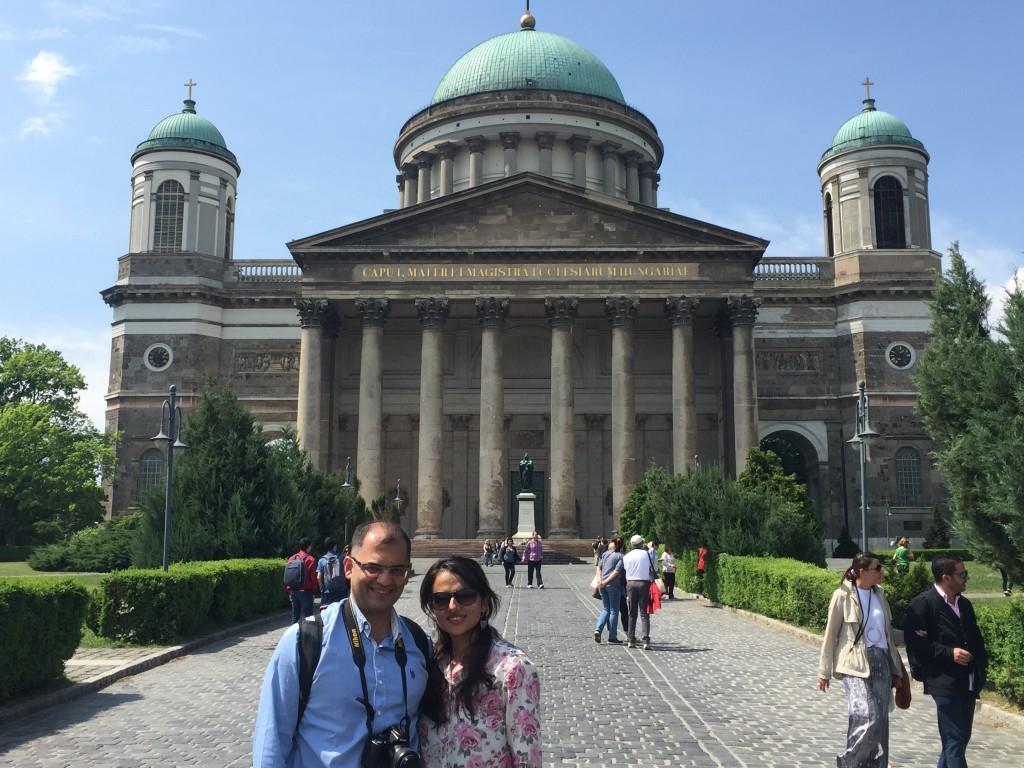 Basilica - Esztergom